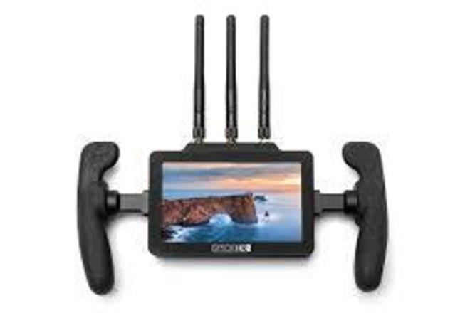 "Focus Bolt Sidekick Wireless 5"" monitor"