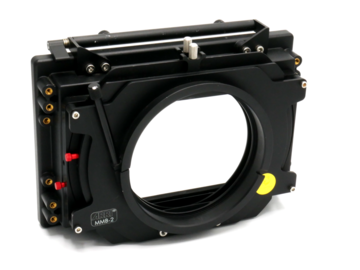 Rent: Mattebox ARRI MMB-2 W/ND's and Polarizer