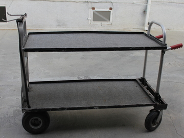 Rent: Magliner Senior Camera Cart
