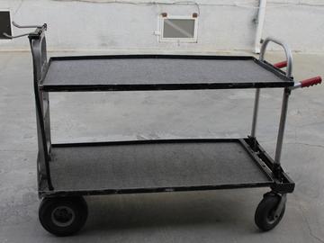 Rent: Magliner Senior Camera Cart