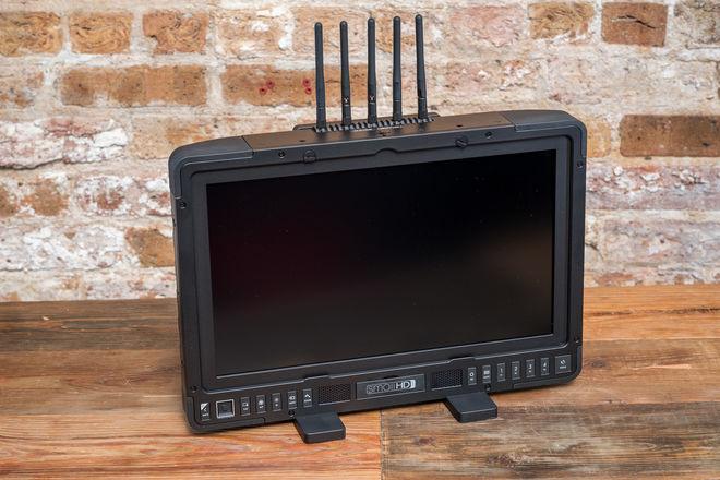 "17"" Monitor: SmallHD 1703 P3X Bolt Sidekick"