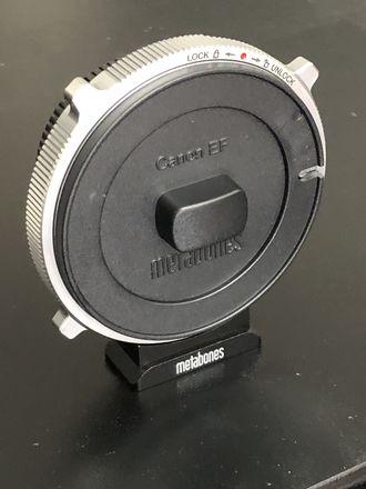 Metabones EF-BMPCC4K CINE Speed Booster XL 0.64X (Pocket 4k)