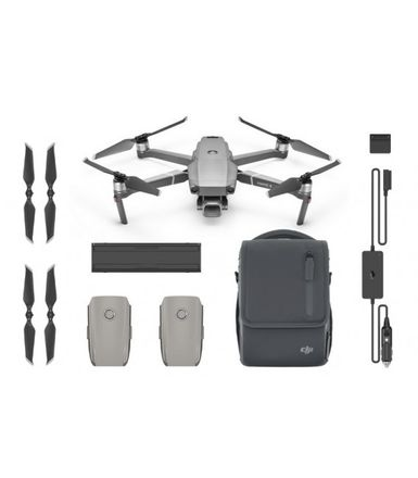 DJI Mavic 2 Pro Quadcopter + Fly More Combo + Filters