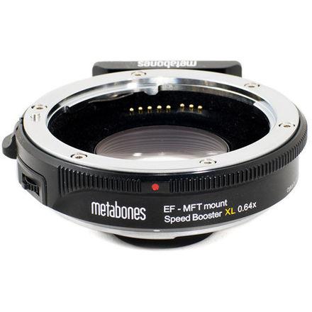 Metabones Canon EF - MFT T Speed Booster XL 0.64x