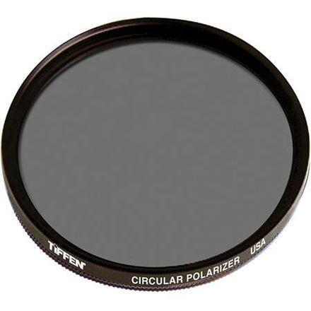 Tiffen 77mm Circular Polarizing Filter