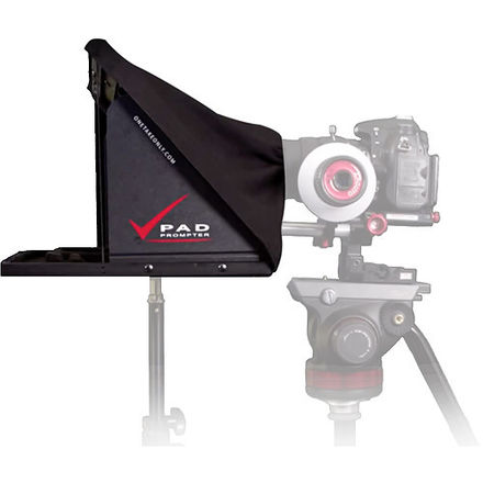 OneTakeOnly Pad Prompter for Light Stands (Included)