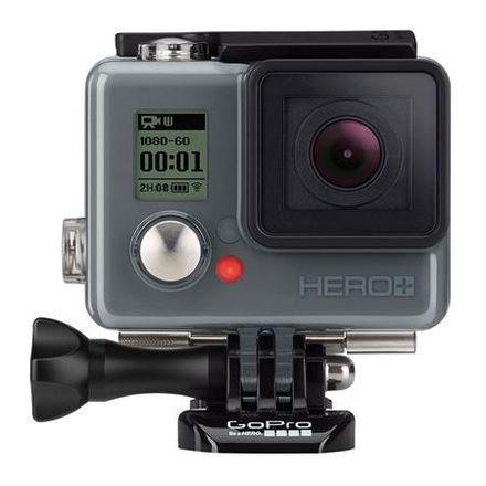 GoPro Hero+ w/SD