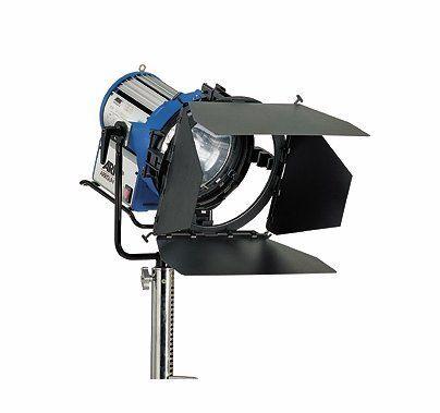 Arri 1200W Plus HMI System