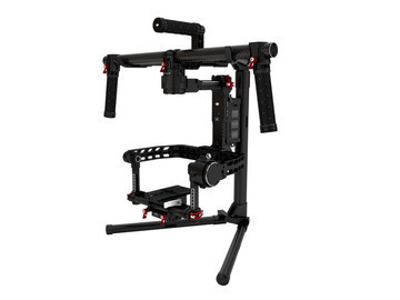Dji Ronin 3 Axis Gimbal (Full Size Ronin) w/ Extension Arms
