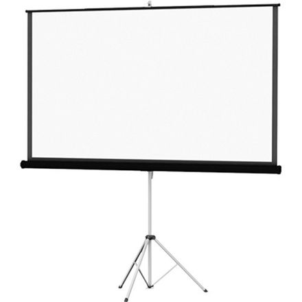 """Da-Lite Portable Projection Screen (with Stand) 