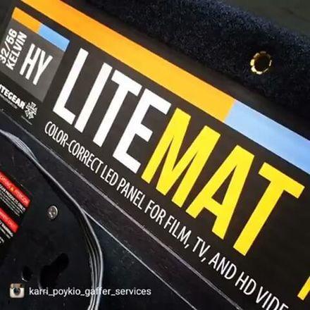 LiteMat 2 (Hybrid) Kit