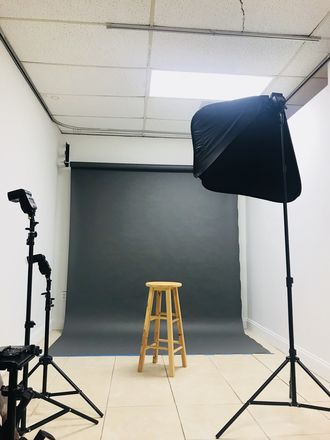Photo and Video Backdrop