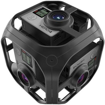 VR360 GoPro Omni Full Kit