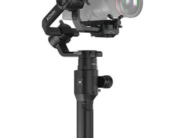 Ronin-S Gimbal Package