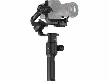 DJI Ronin-S with Strap