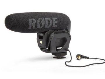 Rent: Rode VideoMic Pro Compact VMP Shotgun Microphone
