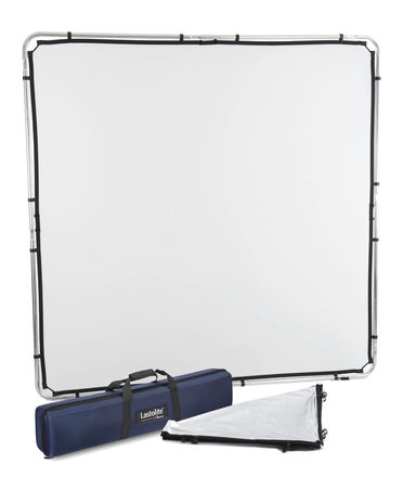 Lastolite 6.6x6.6 - Standard Skylite with Rigid Case (Large)