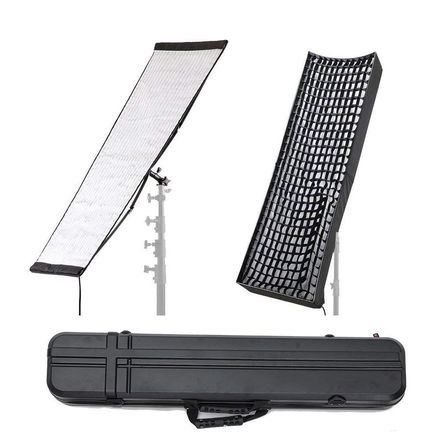 "FalconEyes RX-36TDX (48"" x 18"") Flex LED Light Kit"