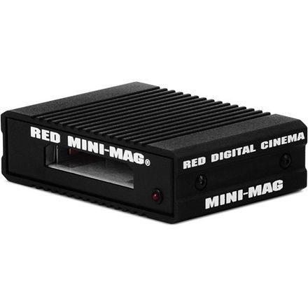 RED STATION RED MINI-MAG (USB 3.1)