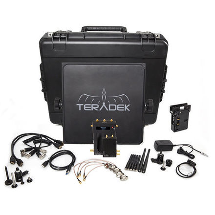 Teradek Bolt Pro 1000 SDI/HDMI 1:1 Kit - 1 Receiver