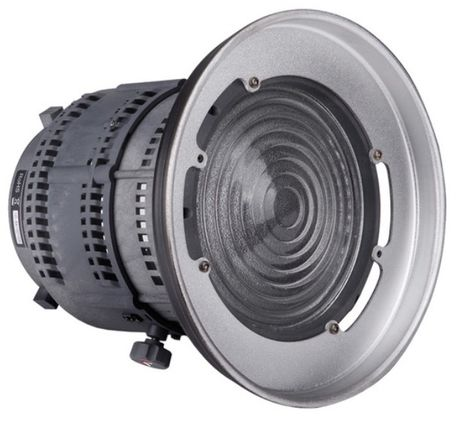 Aputure Fresnel Lens-Mount for Light Storm LS120 COB & 300d