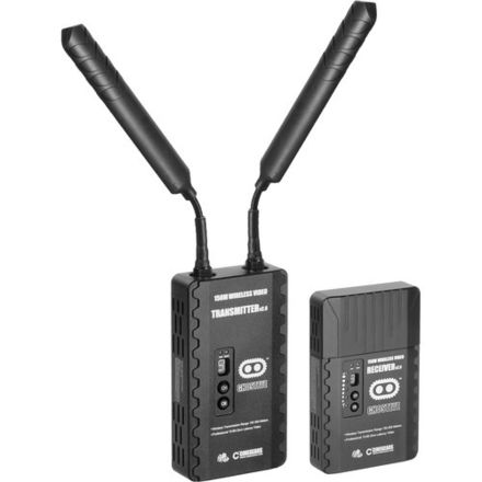 CINEGEARS Ghost-Eye 150M V2 Wireless SDI/HDMI Video
