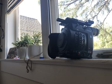For Sale: Canon EOS C200   ShareGrid