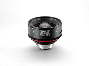 Canon K-35 Primes - Custom Listing