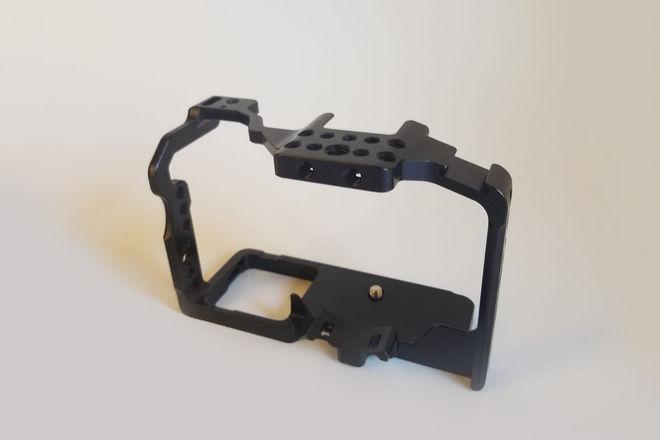 SmallRig GH5 Cage