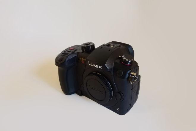 Panasonic GH5S Film Package