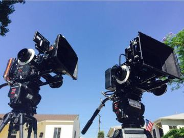 Rent: Red Epic camera basic kit