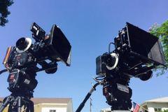 Rent: Red Epic camera basic kit