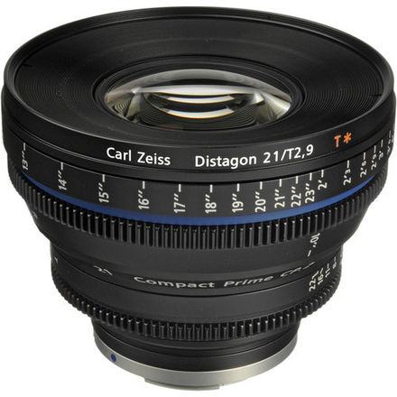 Zeiss CP.2 21mm/T2.9
