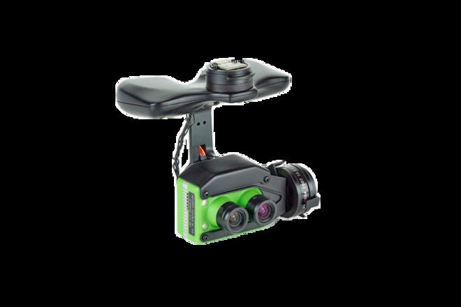 Sentera Dual 4K Thermal Camera for Inspire 2