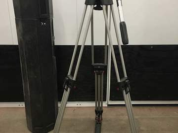 Rent: Sachter Video 20 Tripod