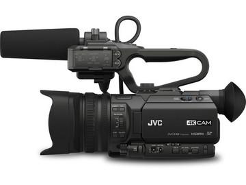 Rent: JVC HM200