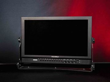 """Rent: Feelworld P173-9HSD 17.3"""" Broadcast LCD Monitor (V-Mount)"""