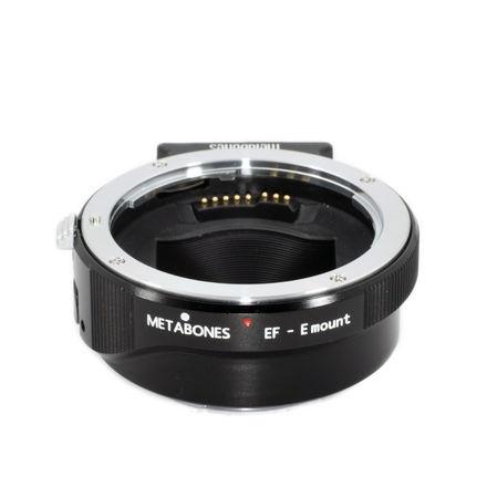 Metabones Canon EF Lens to Sony E Mount T CINE Smart Adapter