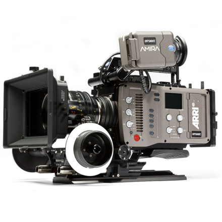 ARRI Amira Package