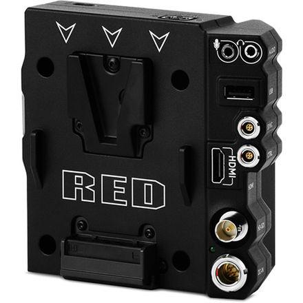 Red Digital Cinema DSMC2 V-lock Expander