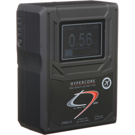 Core SWX Hypercore HC9 mini V- mount Battery