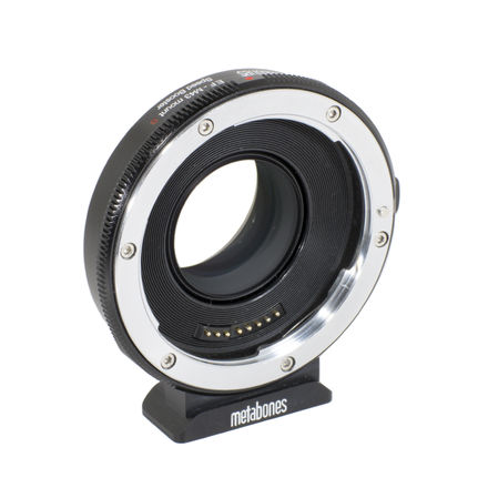 """Metabones Canon EF Lens to Micro Four Thirds Speed Booster """""""