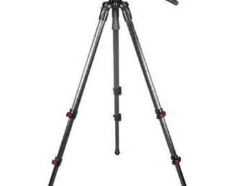 Rent: Sachtler System Ace L -TT Tripod Head and Legs