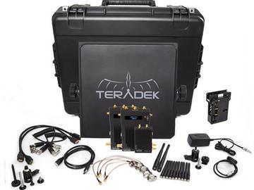 Teradek Bolt 3000 SDI/HDMI Transmitter & Dual Receiver