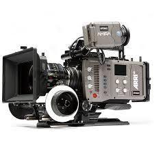 ARRI Amira Camera Premium license 4K (EF or PL)