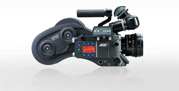 ARRI Arriflex 235 35mm Camera Package