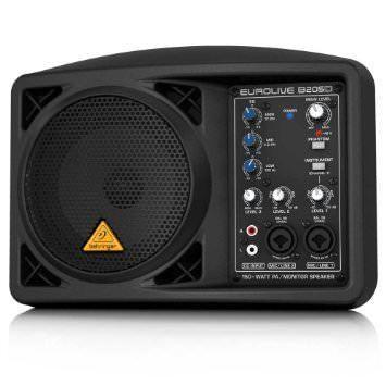 Behringer EUROLIVE B205D Speaker System