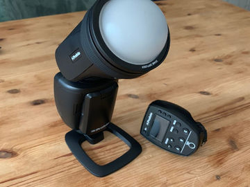 Profoto A1 kit Canon & Sony Speedlite