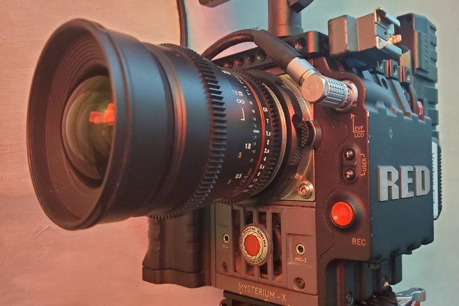 RED Scarlet-MX Camera Kit