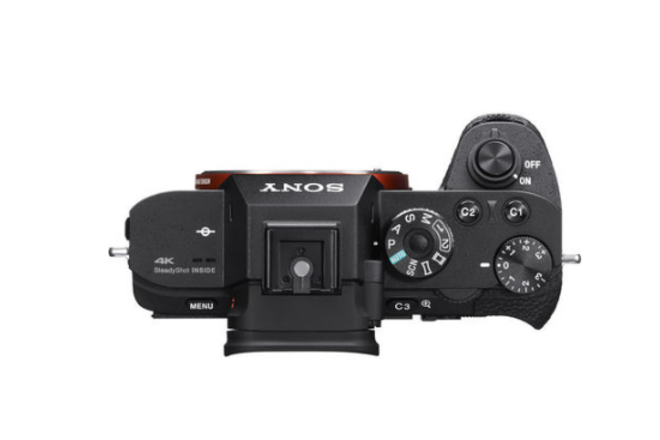 SONY | A7S MKII | KIT (8 Batteries)